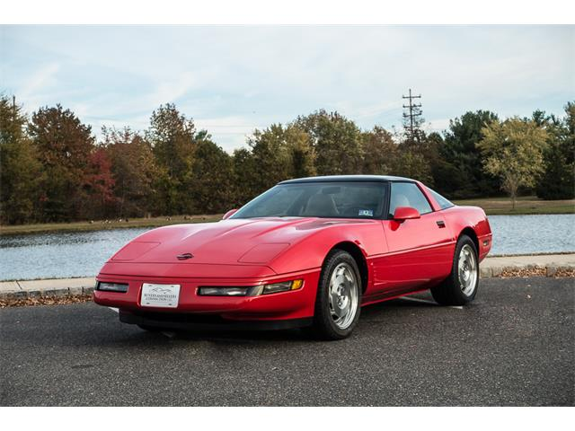 1993 to 1995 chevrolet corvette for sale on classiccars. Black Bedroom Furniture Sets. Home Design Ideas
