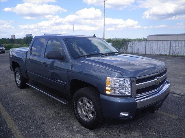 2007 Chevrolet Silverado | 910009