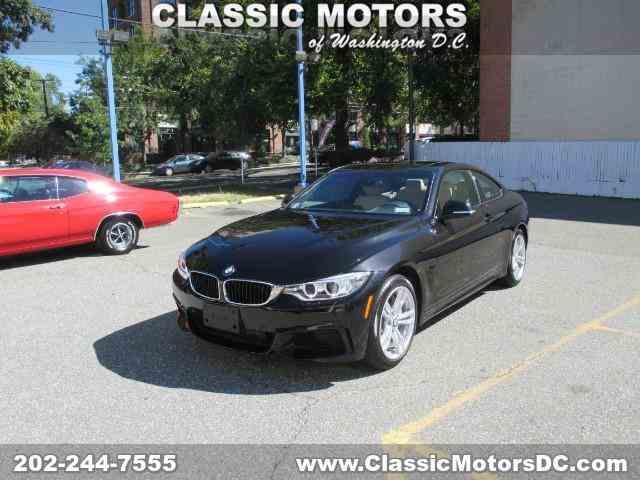 2014 BMW 4-Series   910902