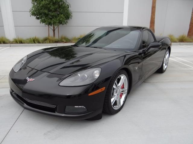 2006 Chevrolet Corvette | 919027