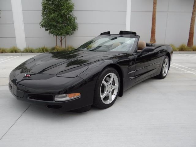 2000 Chevrolet Corvette | 919029