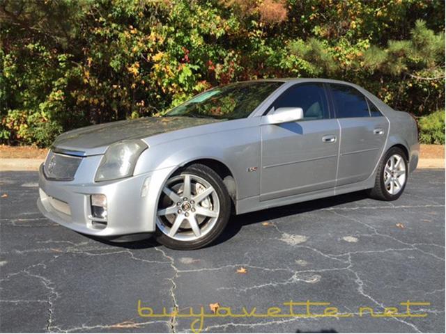 2006 Cadillac CTS | 910903