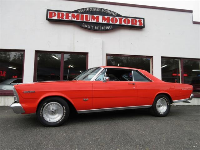 1966 Ford Galaxie | 919036