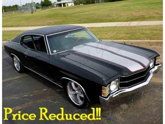 1971 Chevrolet Chevelle | 919037
