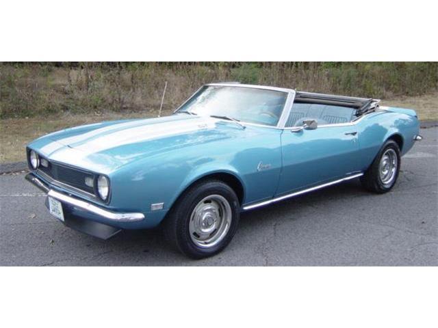 1968 Chevrolet Camaro | 919050