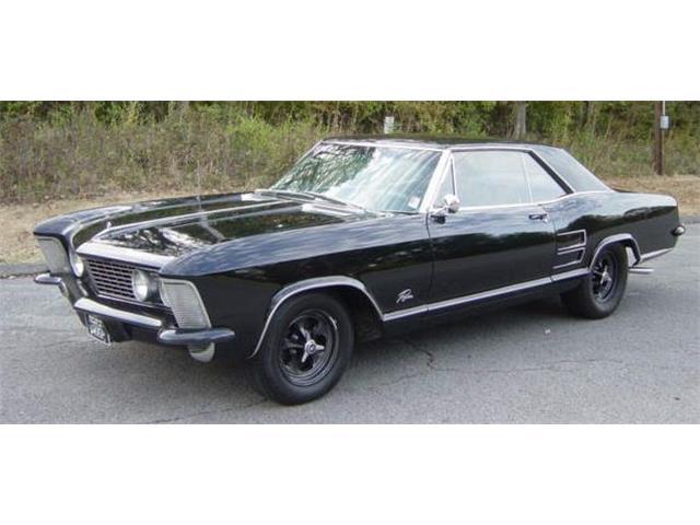 1964 Buick Riviera | 919052