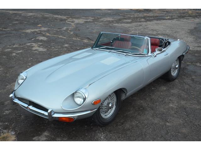 1969 Jaguar XKE | 919064