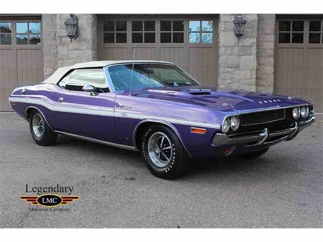 1970 Dodge Challenger R/T | 919067