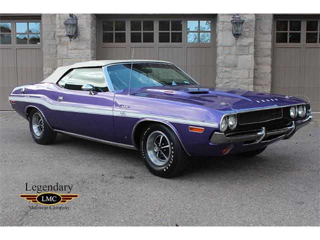 1969 to 1971 Dodge Challenger For Sale on ClassicCars.com ...
