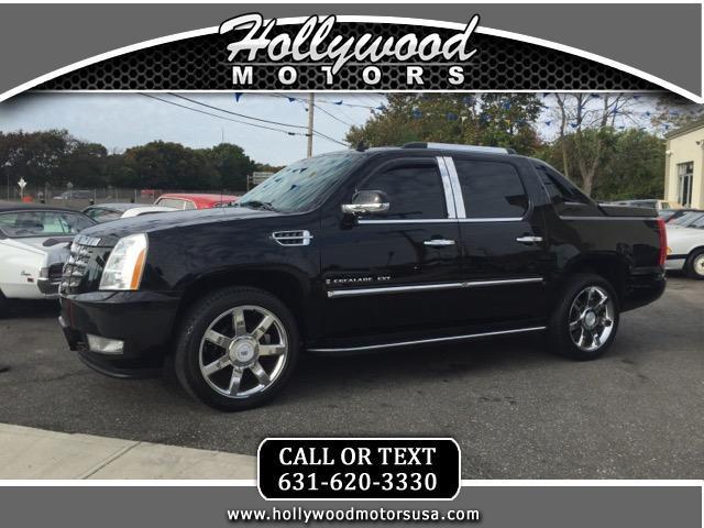 2008 Cadillac Escalade | 910907