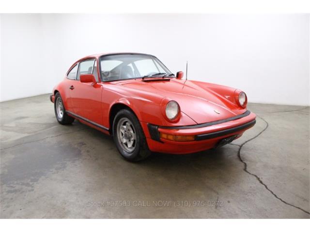 1979 Porsche 911SC | 919071