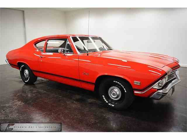 1968 Chevrolet Chevelle | 919081