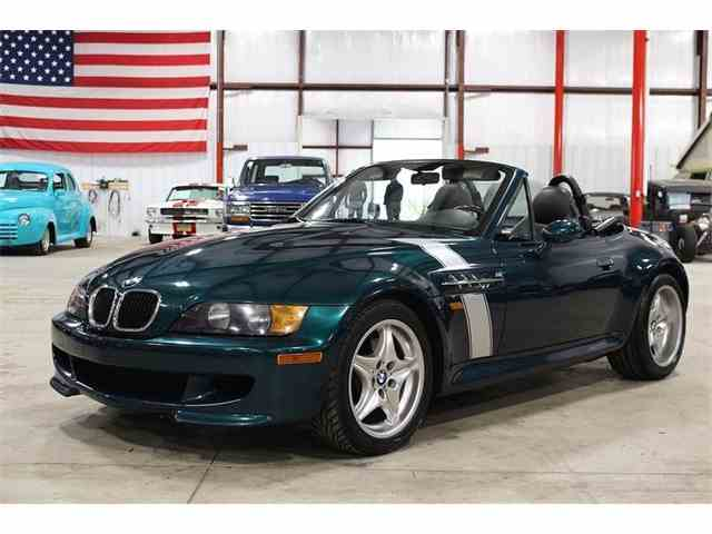 1998 BMW M Coupe | 919083