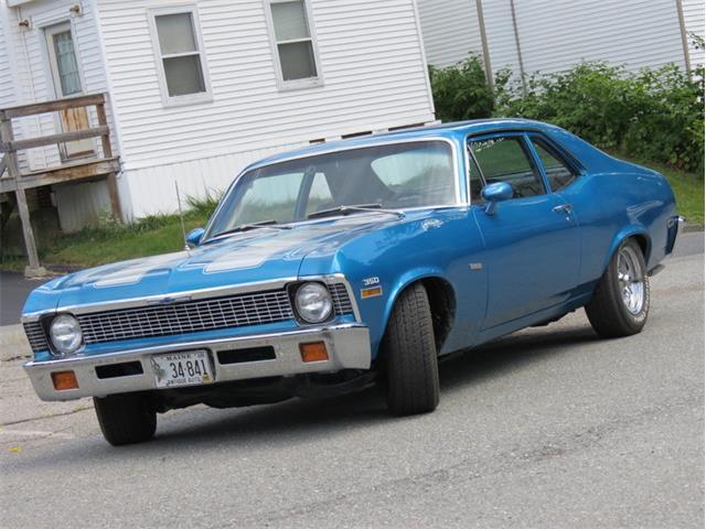 1971 Chevrolet Nova | 910909