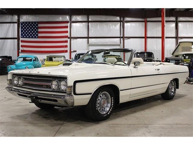 1969 Ford Torino | 919093