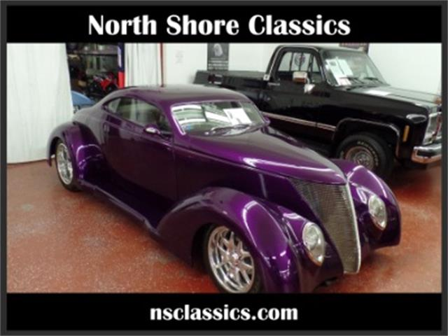 1937 Ford Coupe | 919096
