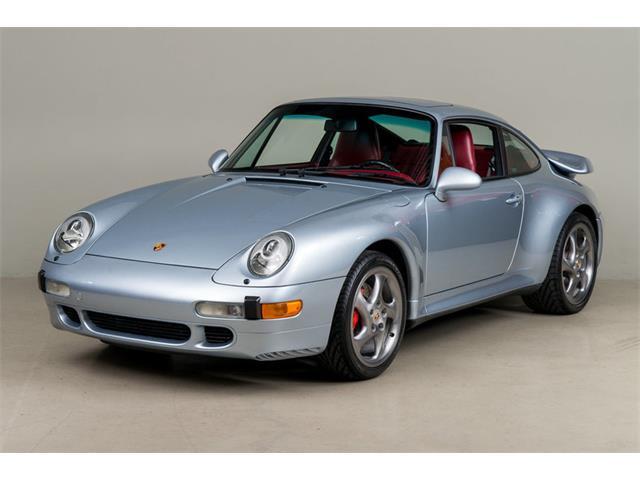 1996 Porsche 993 | 910091