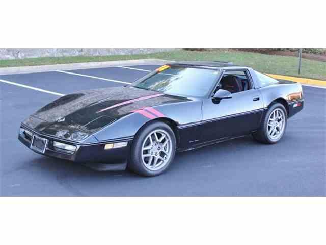 1988 Chevrolet Corvette | 919100