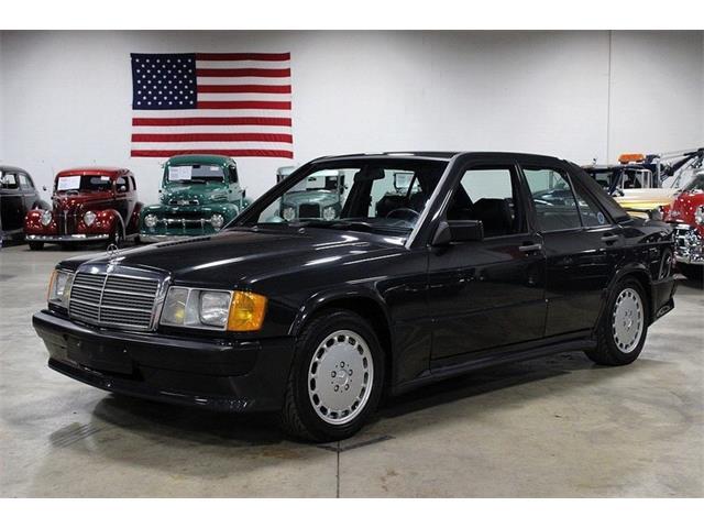 1986 Mercedes-Benz 190E | 919101