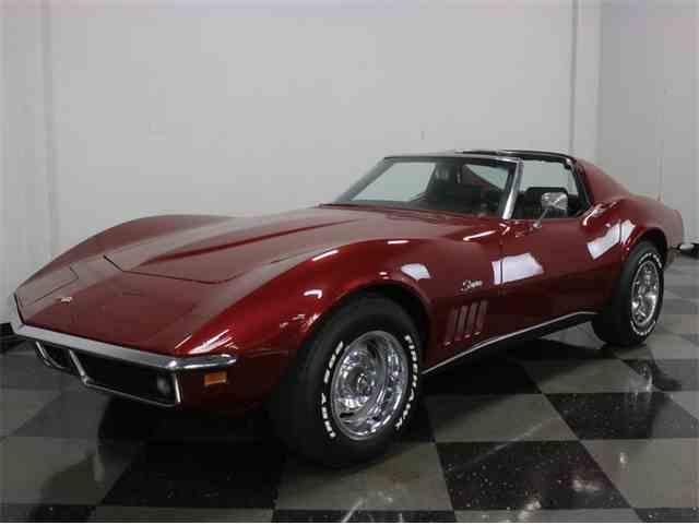 1969 Chevrolet Corvette | 919103