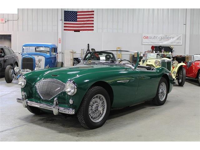 1954 Austin-Healey 100-4 | 919108
