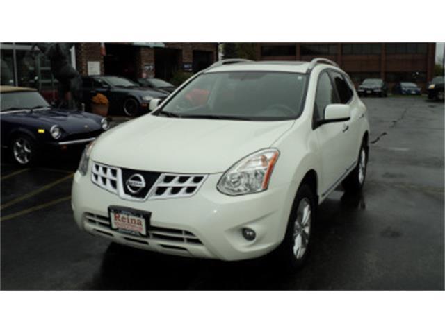 2013 Nissan Rogue | 919109