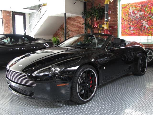 2008 Aston Martin Vantage | 919113