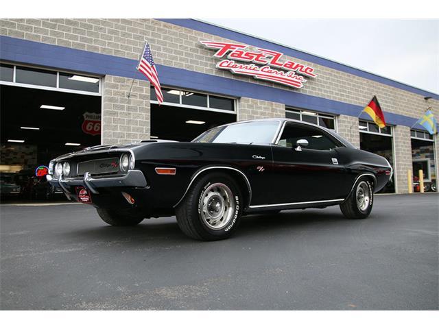 1970 Dodge Challenger R/T | 919125