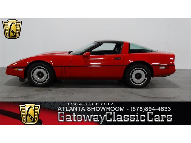 1985 Chevrolet Corvette | 919127