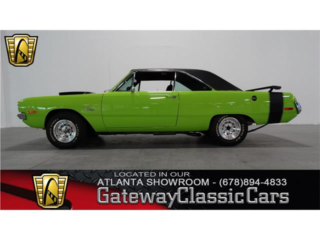 1972 Dodge Dart Swinger | 910913