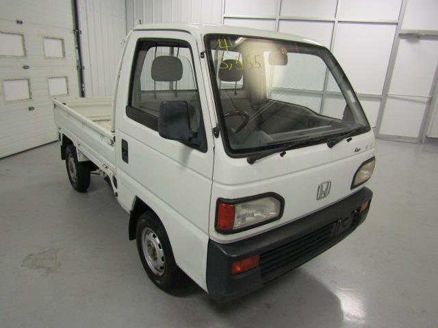 1991 Honda ACTY | 919131