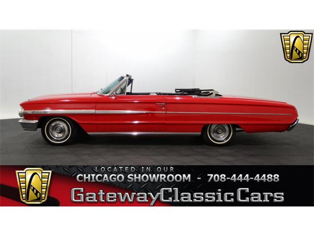 1964 Ford Galaxie | 910914
