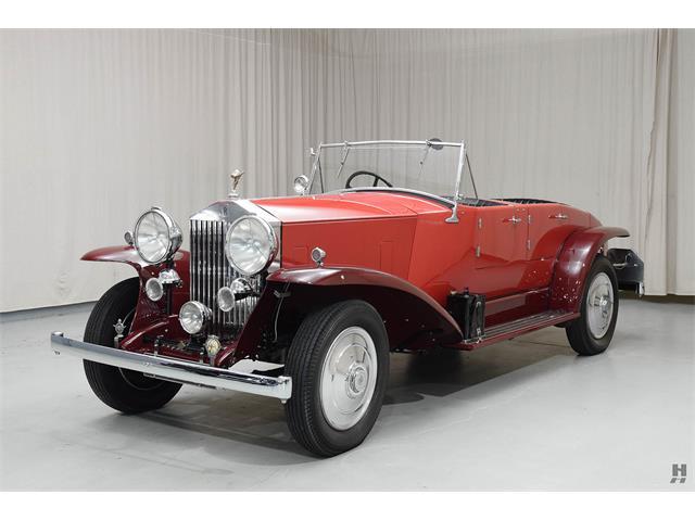 1934 Rolls-Royce 20/25 | 919144