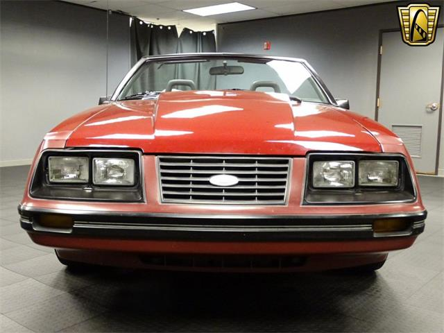 1983 Ford Mustang | 919145