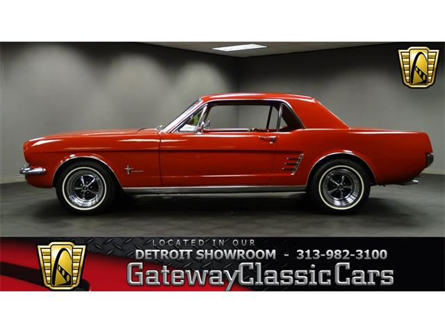 1966 Ford Mustang | 919146