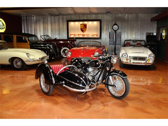 1965 BMW R60 | 919147