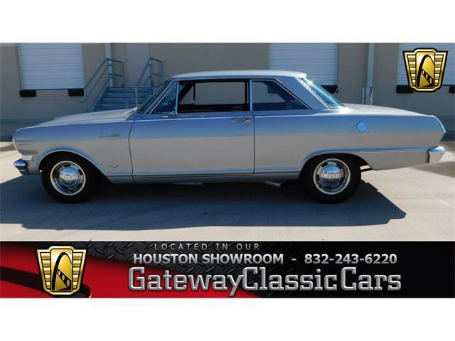 1964 Chevrolet Nova | 919156