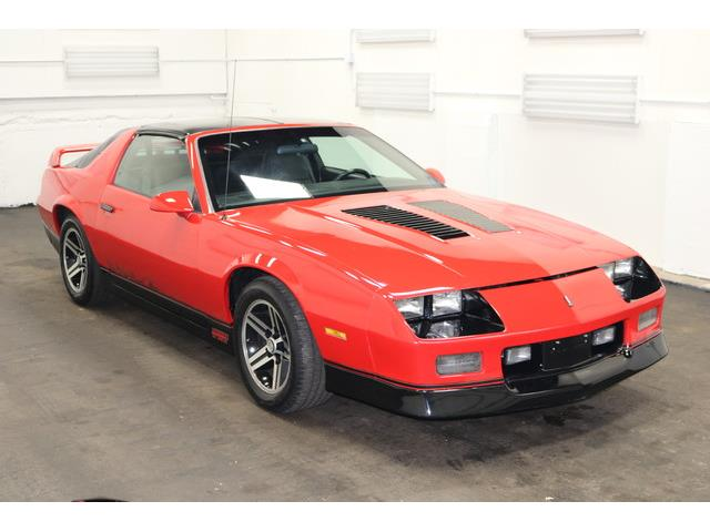 1987 Chevrolet Camaro | 919166