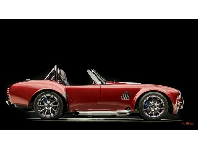 2007 Shelby Cobra | 910917