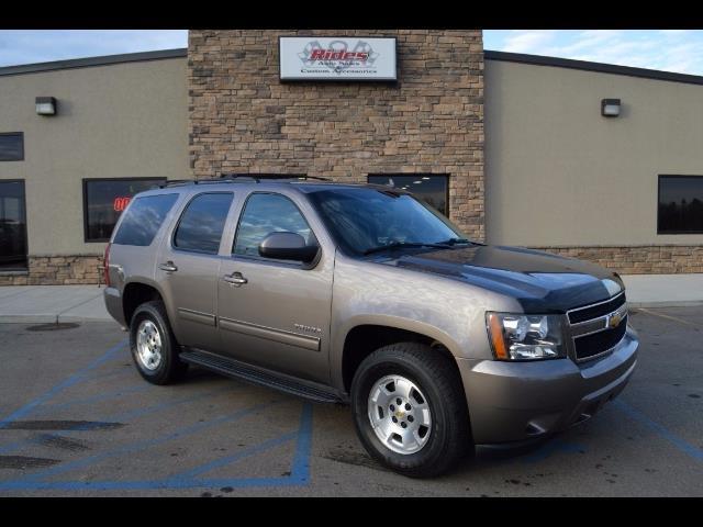 2013 Chevrolet Tahoe   919174