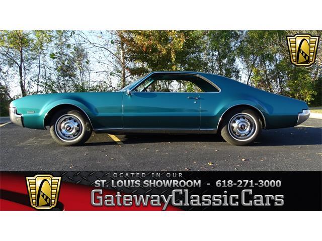 1966 Oldsmobile Toronado | 919179