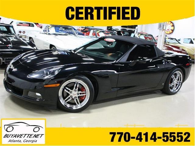 2009 Chevrolet Corvette | 919187