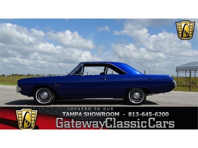 1972 Dodge Dart | 919188