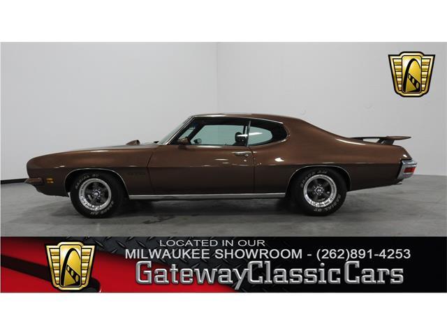 1971 Pontiac GTO | 910919