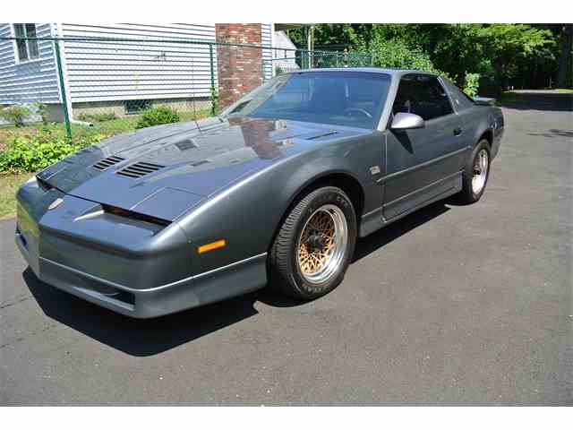 1987 Pontiac Firebird | 919195