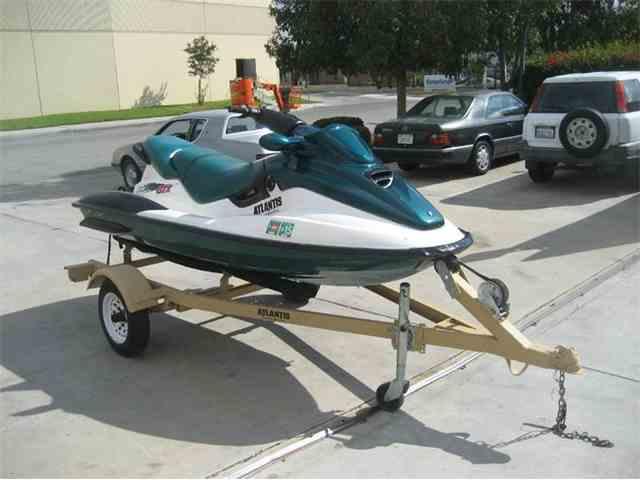 1996 Sea-Doo GTX | 910092