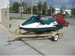 1996 Sea-Doo GTX for Sale - CC-910092