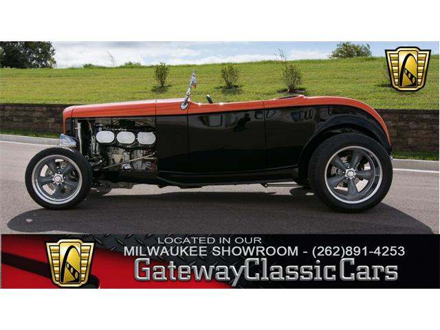 1932 Ford Roadster | 910920