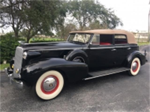 1937 Cadillac Sedan | 919205