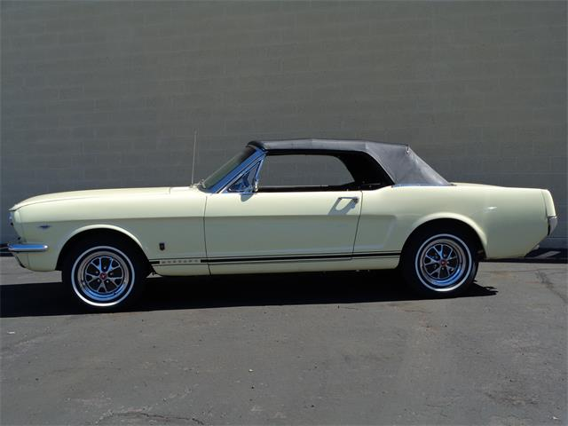 1965 Ford Mustang | 919208